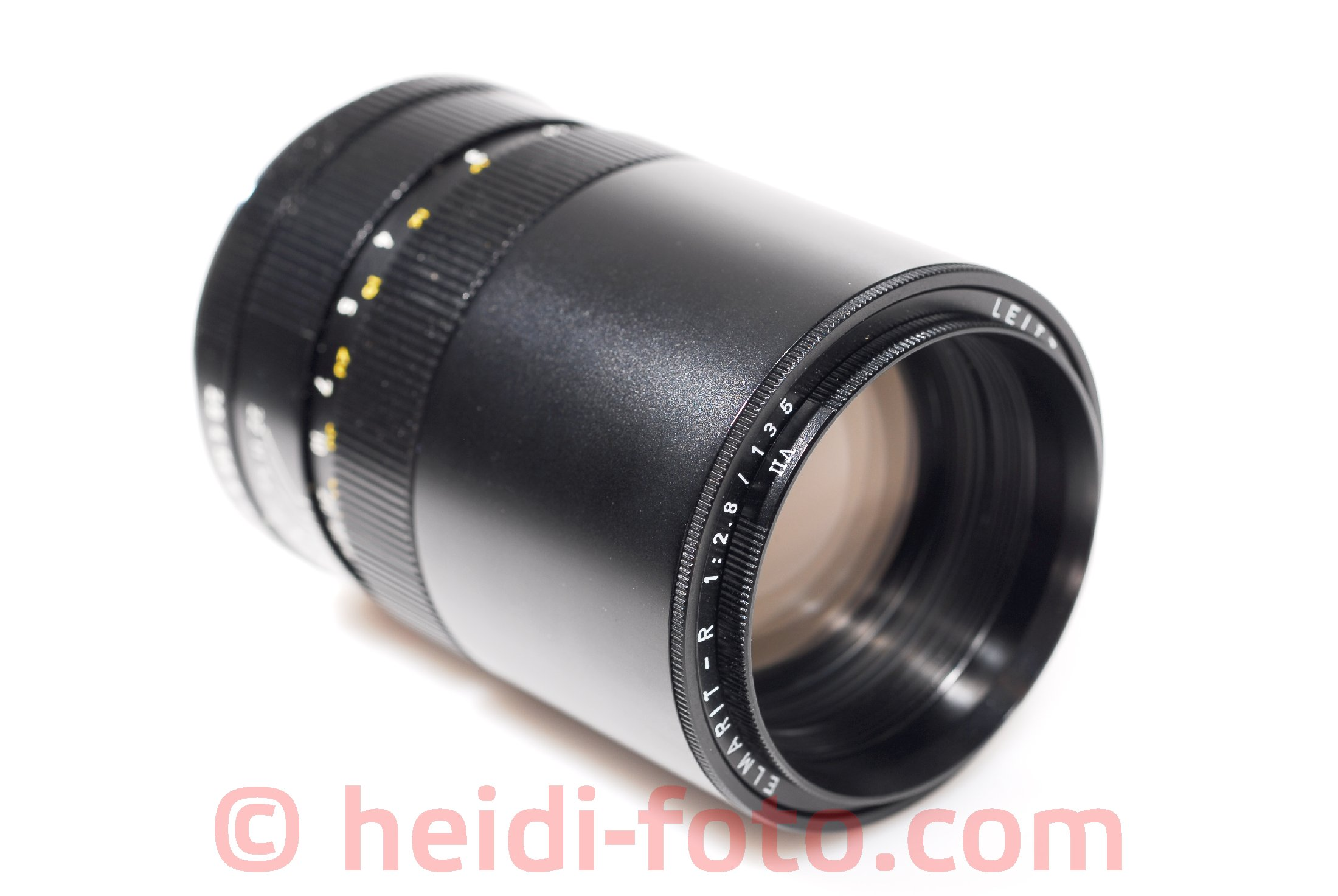 Leica Leitz 135mm/1:2.8 Elmarit-R 2139936