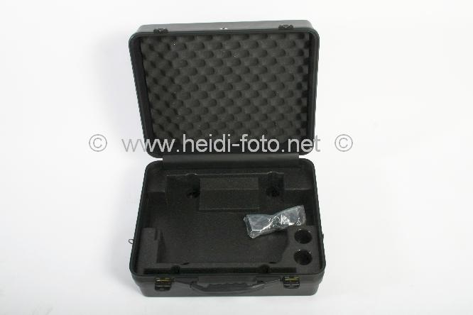 Rollei MSC Koffer für Rolleivision 300 310 315 320s 325 330 535- P Diaprojektor